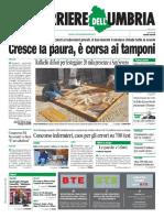 Rassegna Stampa 13 Ottobre 2020 Ultime Notizie Prime Pagine in Pdf_compressed