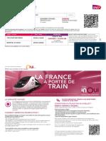 TOULOUSE Montpellier (Toutes Gares) 202009291846 QQRDNU