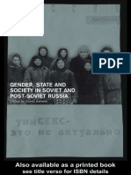 Gender, State and Society in Soviet and Po - Sarah Ashwin.pdf