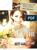 Wedding Affair 2011