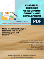 4 - Classic theories of Economic Growth and Development.pdf