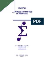 CEP - controle-processo