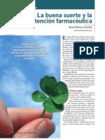 LaBuenaSuertay_la_Atencion_Farmaceutica