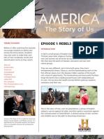 America Episode1 Guide FIN