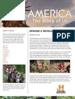 America Episode2 Guide FIN