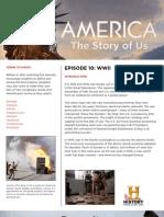America Episode10 Guide
