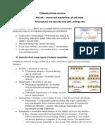 Pathophysiology Final 4