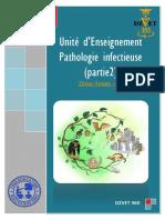 S8 - Pathologie Infectieuse (Partie2) -DZVET360-Cours-Veterinaires