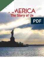 America-The Story of Us Series Teacher GuidesAmerica IdeaBook