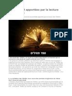 15 Segoulot apportées par la lecture des Téhilim.docx