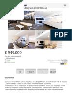 Appartement à Clos des Trois Fontaines 3 Auderghem (VAK98846)