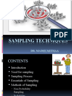 samplingtechniques