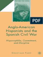 Anglo-American Hispanists And The Spanish Civil War.pdf