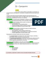 Clase 6 - 2-9 - Camporini