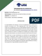 ENSAYO RESPONSABILIDAD CIVIL CONTRACTUAL-26 de julio 2018