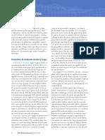 Informe economico FMI