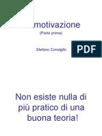 Lezione motivazione_2016 parte prima