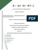 Perspectiva y marco legal de los biocombustibles
