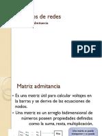 Cálculos de redes matriz admitancia (1)