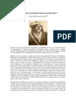 Ángel María Torres Arroyo - Intervención