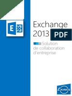 livre-blanc-exchange-2013-exakis