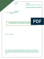 COURS  MACROECONOMIE LICENCE  II.pdf