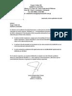 MEMORANDUM EMPRESA EN FUNCIONAMIENTO (1)