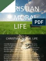 Report in Religion