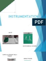 instrumentation-DR-powerrpoint.pptx