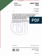 NBR7286 - Arquivo para impressão