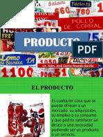 03 PRODUCTO  EN LA PROXIMA CLASE DE RECUPERACION.ppt