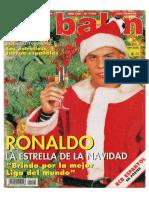 DB España N° 1105  1996