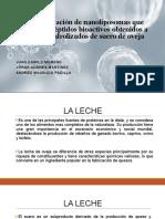 EXPOSICION DE FUNCIONALES