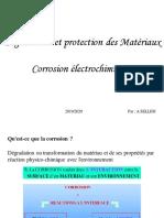 présentation 2_Corrosion électrochimique