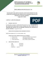 2.-INFORME AMPLIACION DE PLAZO 1 CETPRO