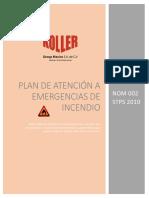 28. Plan de atención a emergencias de incendio.pdf