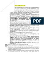 Farinas v. Executive Secretary Digest