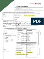 Problema matematicas 3