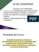 CONCEPTOS Y PROCESO DE CONTABILIZACIÓN 1