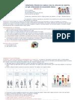 Ficha 26 Aprendo en casa IV CICLO Educación Física DanielQP
