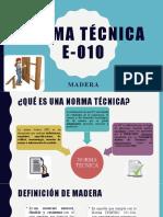Norma E-010.pptx
