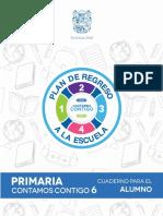 TAMAULIPAS CUADERNILLO alumno-primaria-sexto-grado