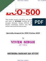 ECO-500-MCQ-VIVEK-SINGH.pdf