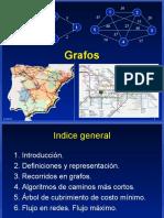 PPT DE GRAFOS