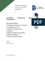 UNIDAD 2 PLC INVESTIGACION FL