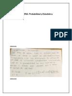Distribuciones Binomial Negativa y Uniforme discreta