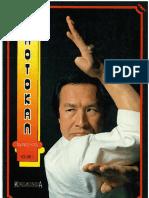 Enoeda Keinosuke - Shotokan Advanced Kata Volume 1