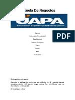 tarea 1 sistema de contabilidad