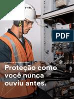 CATÁLOGO 3M PROTEÇÃO AUDITIVA.pdf