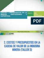 2. Costos y Presupuestos (TALLER 2).pdf